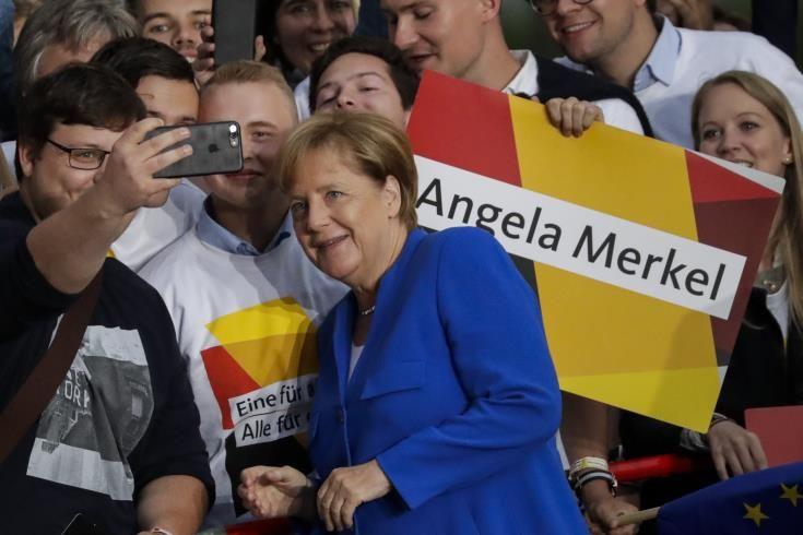 Βερολίνο: Να τερματιστούν τώρα οι ενταξιακές διαπραγματεύσεις με την Τουρκία