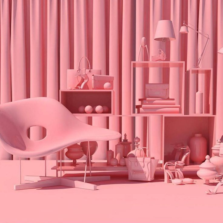 http://www.fubiz.net/2015/11/27/surreal-pink-scenes-by-lee-sol/