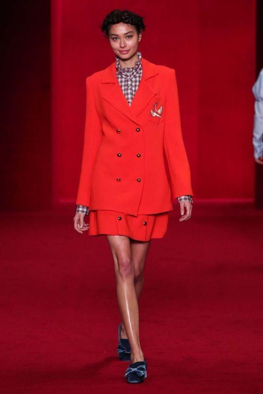 Five trends we're already adopting from Mercedes-Benz Fashion Week Australia resort 2018 - Vogue Australia