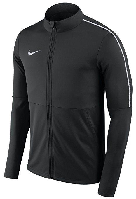 e622af1c8923 Nike Park 18 Knit Track Jacket Men s (Black