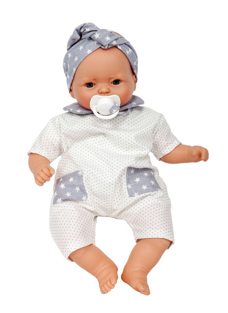 Stella (36 cm) #doll #muñeca #muñecabarrutoys #barrutoys