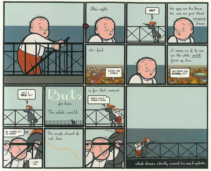 an introduction to chris wares jimmy corrigan the smartest kid on earth Jimmy corrigan, the smartest kid on earth chris ware is an innovative  artist,  best known for his 'jimmy corrigan' series and his 'acme novelty library'   reappeared, and new ones were introduced, such as 'rusty brown.