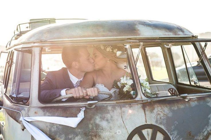 kombi inspiration  wedding ideas