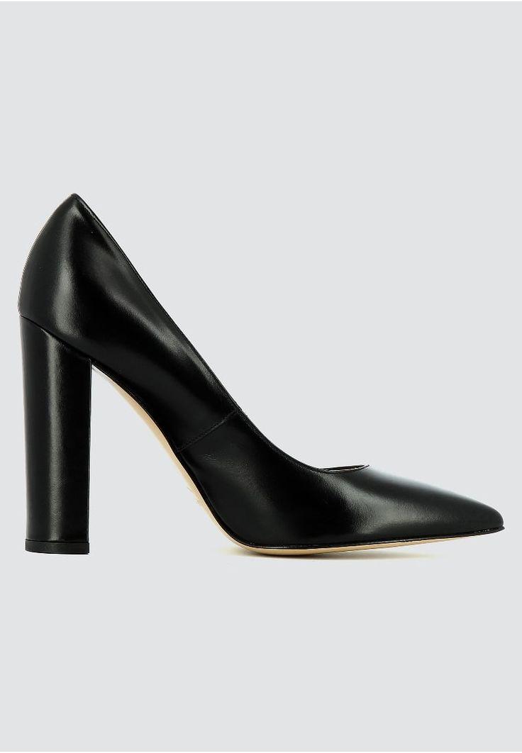 Evita »ALINA« High-Heel-Pumps, silberfarben, silberfarben
