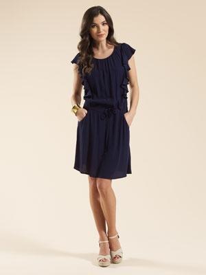 Jillian Dress - Moonsoon