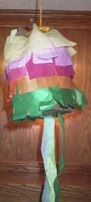 Simple Paper Bag PinataPinata Crafts, Simple Ideas, Bags Pinata, Paper Bags, Paper Mache, Lunches Sack, Simple Paper, Easy Paper, Simple Pinata