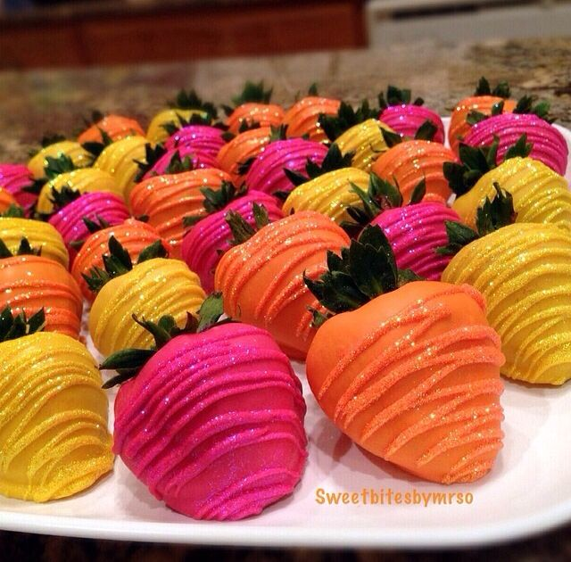 Best 25 Neon party foods ideas on Pinterest  Black light party
