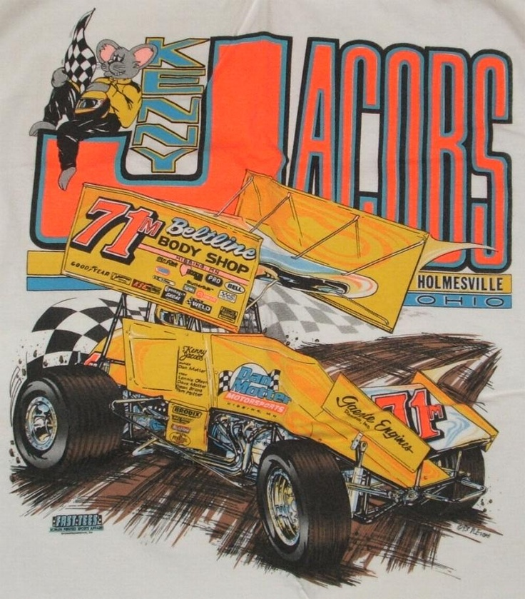 Kenny Jacobs T-Shirt