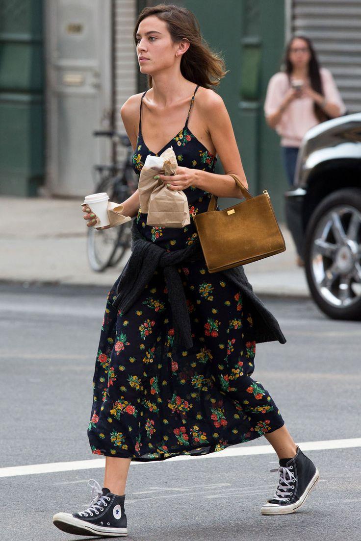 Todas queremos vestir como Alexa Chung (y sabemos cómo conseguirlo) © Gtresonline / Getty Images / Cordon