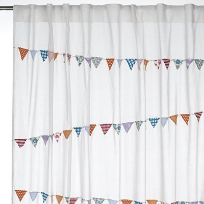 Curtain for kids room