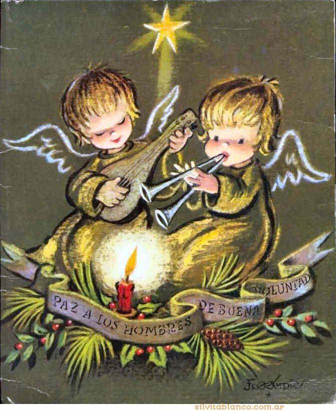 ferrandiz navidad