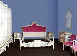 Search Camera da letto stile barocco veneziano. Views 135259.