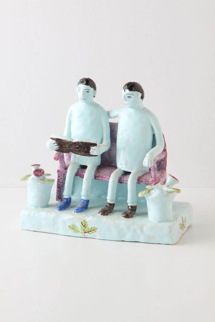 Green Couple - Nico Masemula