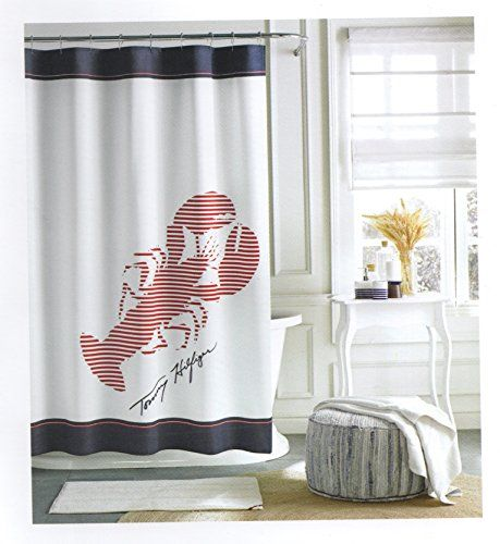 ... Pinterest   Fabric shower curtains, Cynthia rowley and Shower curtains