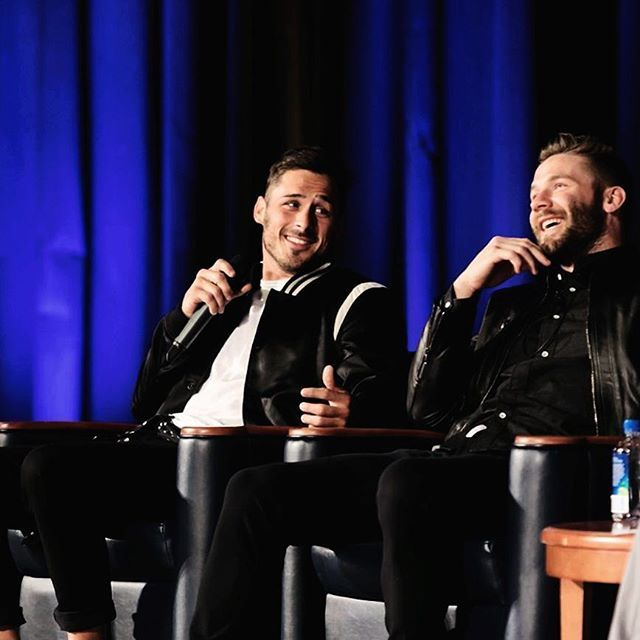 Danny Amendola & Julian Edelman attending an event last night at the University of Rhode Island. || #DannyAmendola #Amendola #DA80 #DDola80 #80AllDay #JulianEdelman #JE11 #NewEnglandPatriots #Patriots #Pats #PatsNation
