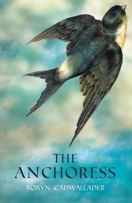From a remarkable new Australian author comes The Anchoress, a story set in the thirteenth century within the confines of a stone cell measuring seven paces by nine.Tiny in scope but universal in themes, it is a wonderful, wholly compelling fictional achievement.