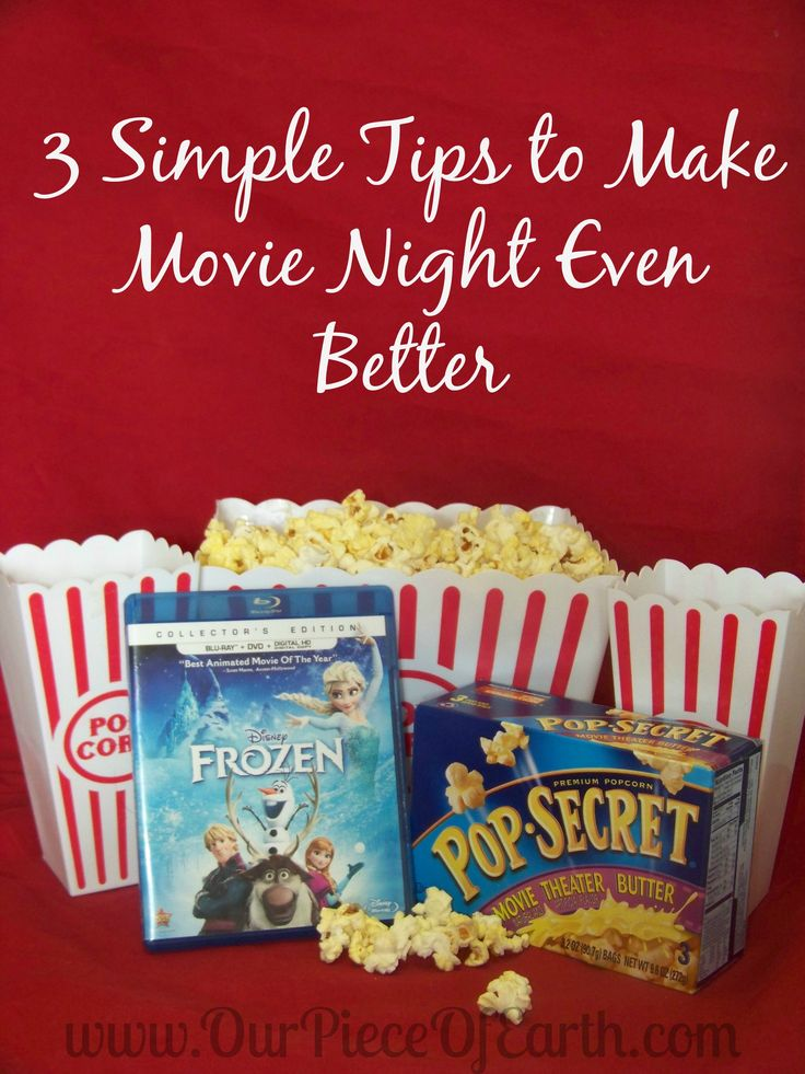 3 Ways to Have an Even Better Popcorn and Movie Night {Introducing the Perfect Pop App} #spon #GoodbyeBurnedPopcorn #PerfectPop