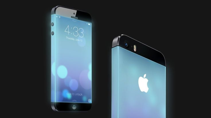 Introducing iPhone 6 ( Trailer )