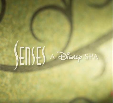 Relax and Unwind at Senses Spa at Walt Disney World