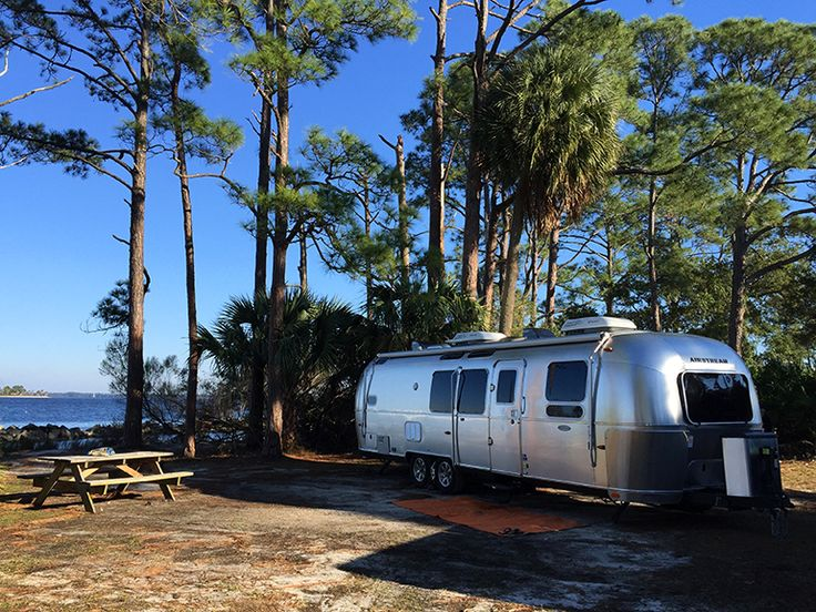 25 Beautiful Florida Campgrounds Ideas On Pinterest