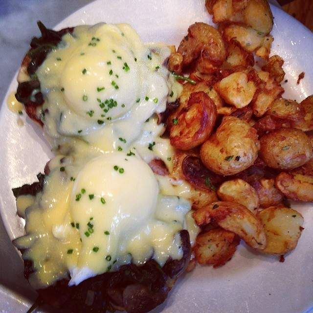 Plow - San Francisco's 14 best brunches