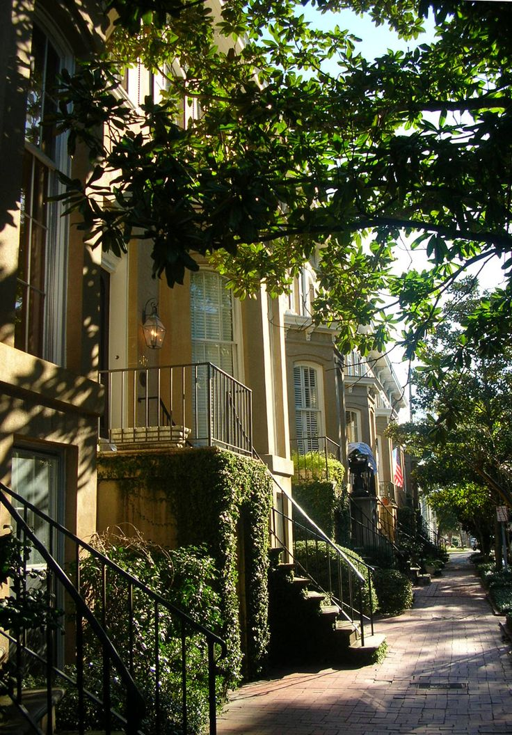17 best images about romantic film locations in savannah