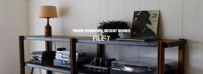 TRUCK FURNITURE RECENT WORKS FILE-7