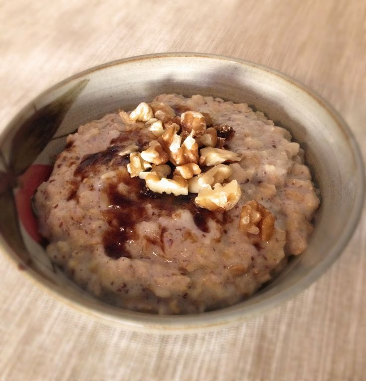 Good News About the Health Benefits of Oats