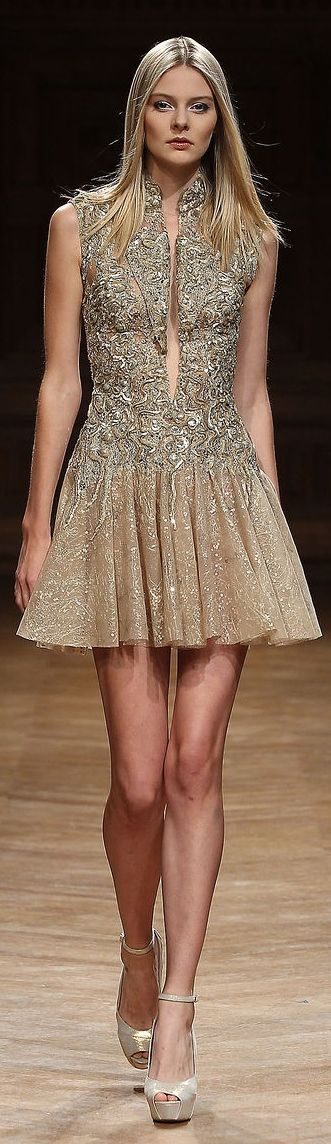 Tony Ward Couture 2015
