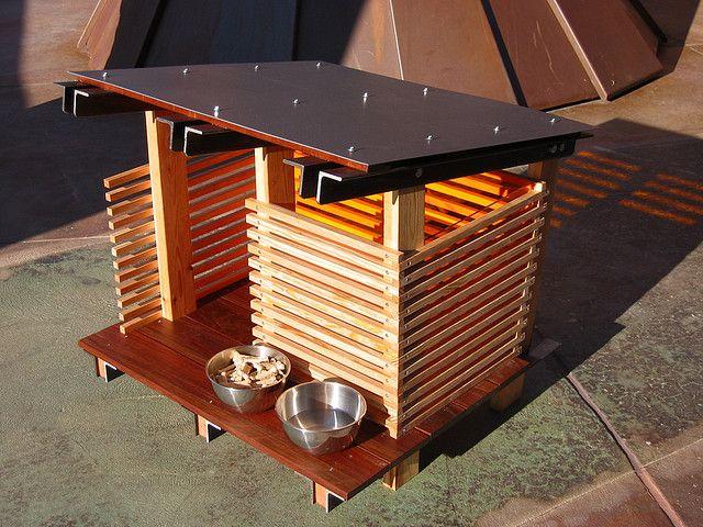 Best 25 Modern dog houses ideas on Pinterest In the dog house