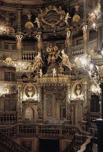 Margravial Opera House ~ Bayreuth, Germany Travel, world, places, pictures, photos, natures, vacations, adventure, sea, city, town, country, animals, beaty, mountin, beach, amazing, exotic places, best images, unique photos, escapes, see the world, inspiring, must seeplaces.