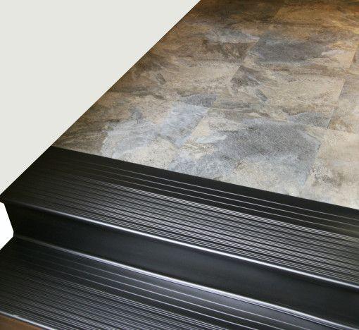 Coordinating Vinyl Tile For Koroseal Vinyl Treads KT 18 18u201d X 18u201d Tiles  Designed