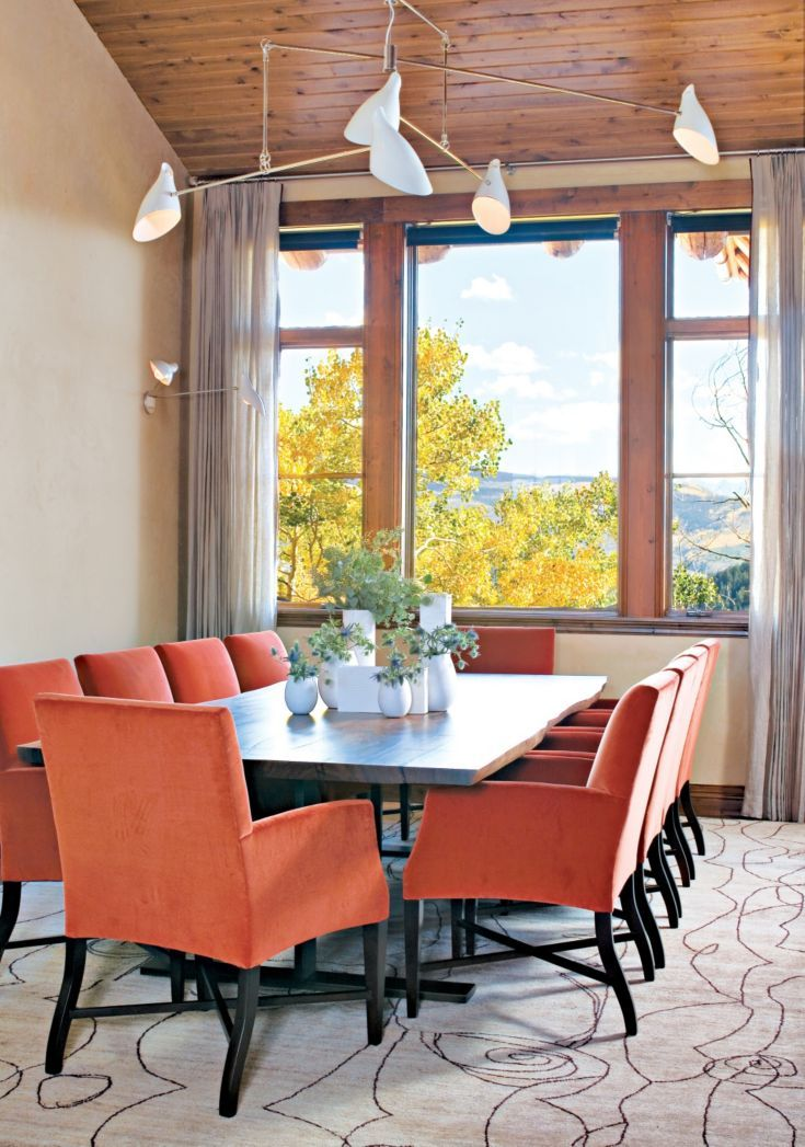 17 Best Ideas About Brown Dining Rooms On Pinterest Lilac Walls Beautiful Dining Rooms And