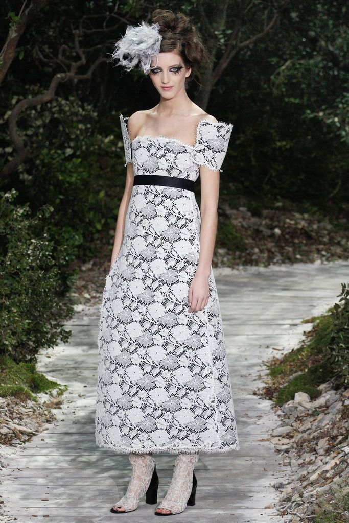@Chanel #Haute_Couture_SS2013 #Paris  #in