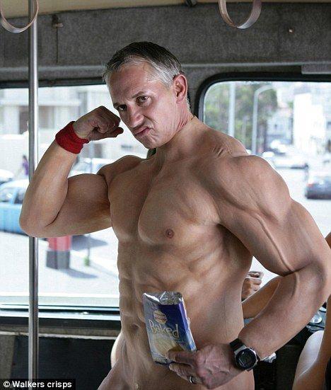 Muscle Man Fucking A Teen 115