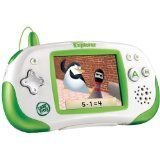 LeapFrog Leapster Explorer Learning Game System, Green (Toy)By LeapFrog