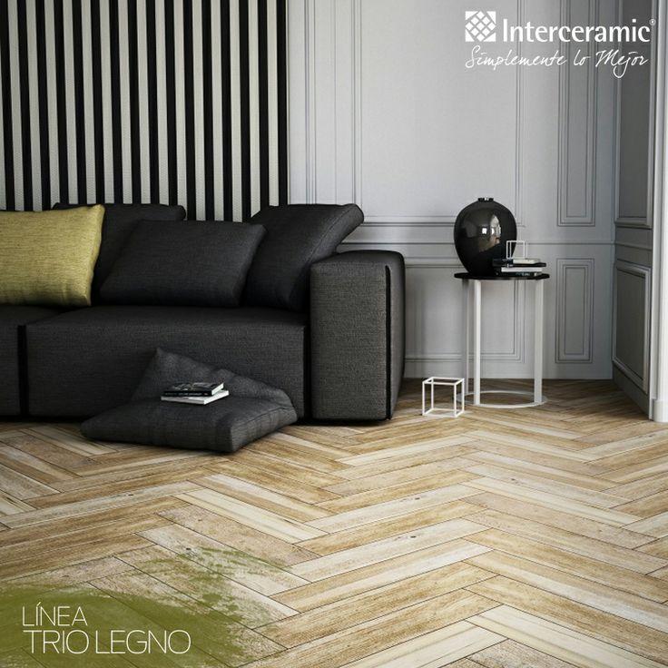 Si la #habitación es pequeña otorga amplitud visual vistiendo las #paredes de #blanco. Para el #suelo la mejor opción es una #tarima oscura o clara, imitación wengué o #ébano, también usa este color para los #muebles y los accesorios decorativos.