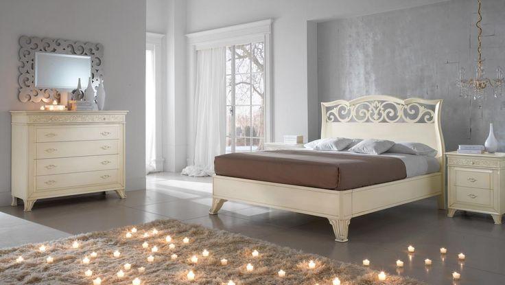 Arreda la tua camera da letto con mobili su misura e personalizzati.
