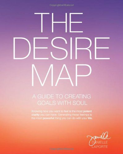 The Desire Map: A Guide to Creating Goals with Soul by Danielle LaPorte: Interesting view on goals. LaPorte argues that we're not chasing goals, but the feelings we get when we achieve goals, which is why we're unhappy yet accomplished. She advocates concentrating on the feelings and then moving back to create goals to achieve those feelings. I think it's a good approach! 2nd half is a workbook, so don't get the kindle version :)