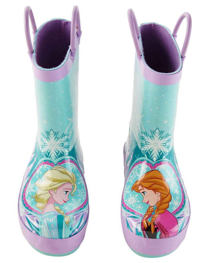 Western Chief Frozen Rain BootsWestern Chief Frozen Rain Boots, Color
