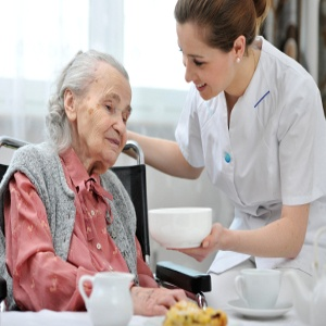 Nutrition Strategies for Dementia in Senior Care Communities and at Home