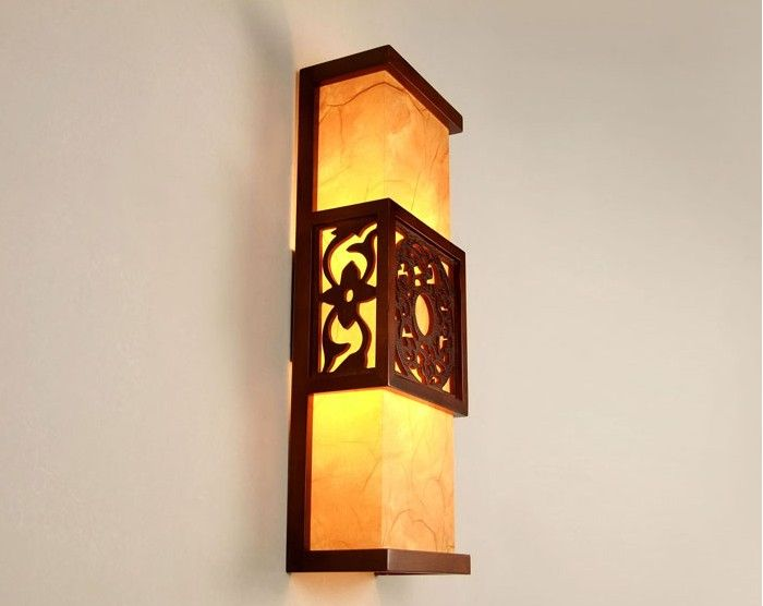 Chinese Lantern Wall Lights : 20 best Lighting - Chinese Carved Wooden Pendant Lanterns images on Pinterest Lanterns ...