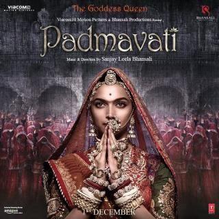 Padmavati 2017 DVDRip 300 mb 700 mb 1.5 gb Full Hindi Movie Download 720p