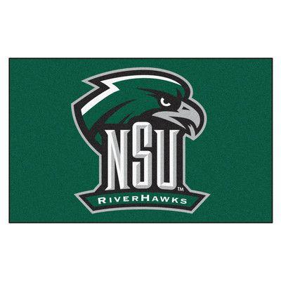 FANMATS NCAA Northeastern State University Doormat