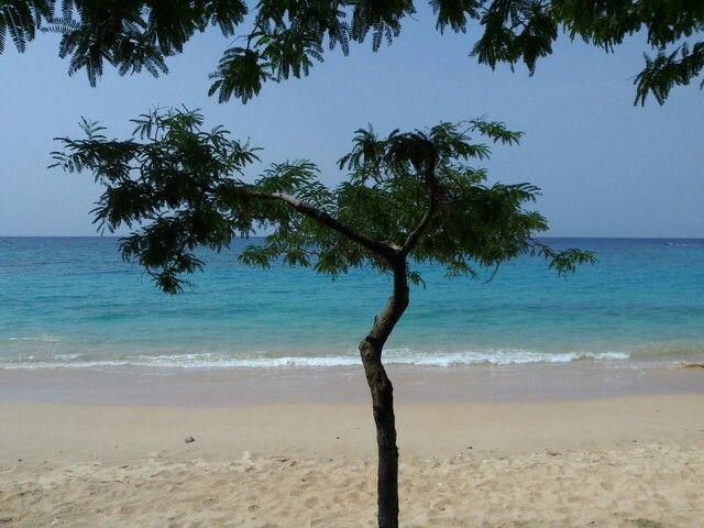 Praia dos Tamarindos, São Tomé
