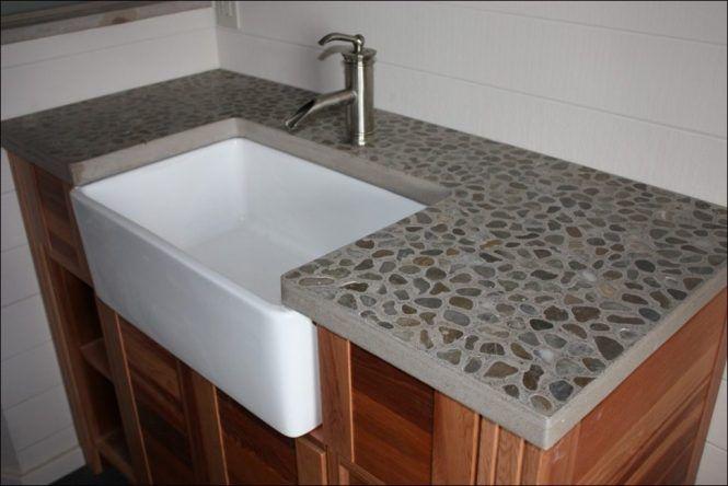 Concrete Countertop Supplies Countertops Concrete Countertops