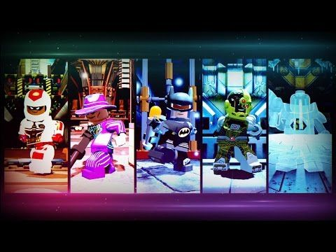 SDCC 2014 Lego Batman 3: Beyond Gotham Trailer Revealed  At SDCC this weekend Warner Bros. shared a newLego Batman 3: Beyond Gothamtrailer with us. It shows the game well, demonstrating both the same art style and sense of humor that we've all come to know and love from the Lego games.   Lego Batman 3: Beyond Gothamfollows the story of Batman ... http://thegamefanatics.com/2014/07/30/sdcc-2014lego-batman-3-beyond-gotham-trailer-revealed