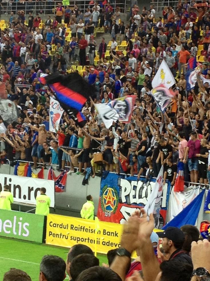 Steaua-CFR