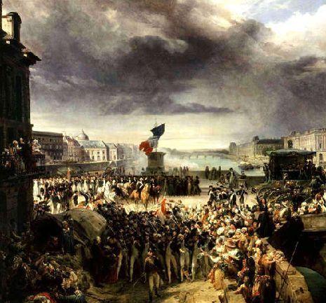 Dès l'annonce de l'ouverture des états généraux, le souhait de changer la Nation émanait de tous les milieux et on appréhendait avec anxiété ou enthousiasme cet instant. Déjà, un fort élan politique parcourait le pays, Louis XVI et Necker étaient inquiets. Qui allait devenir le maître de la situation ? Est-ce que l'héritage des Lumières s'exprimera pour l'avenir ? Comment les événements allaient-ils se dérouler ?