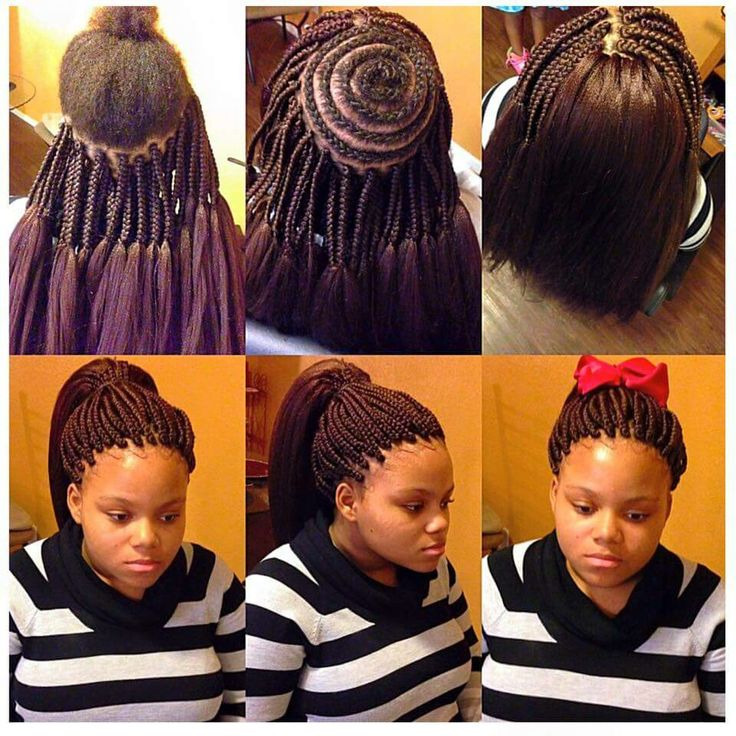 ladies. Im a braider out of Houston ! And my Main Goals are to braid ...